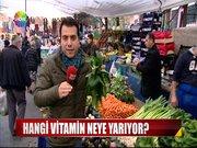 Vitaminlerin ne faydası var?