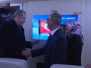 Cumhurbaşkanı Erdoğan'ın Polat öğretmene 4 çocuk cevabı