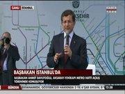 """""""İstanbul emanettir, koruyacağız"""""""