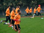 Galatasaray'dan yaprak dökümü