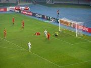 Makedonya-Slovakya: 0-2