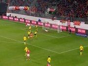 İsviçre - Litvanya: 4-0