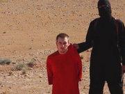 IŞİD'in katlettiği ABD'li