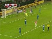 İtalya-Hırvatistan: 1-1