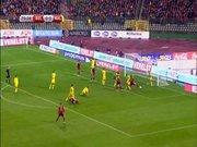 Belçika-Galler: 0-0