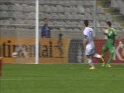 Güney Kıbrıs-Andorra: 5-0