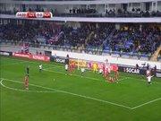 Azerbaycan-Norveç: 0-1
