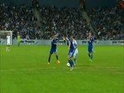 İsrail-Bosna Hersek: 3-0