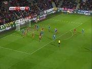 Çek Cumhuriyeti-İzlanda: 2-1