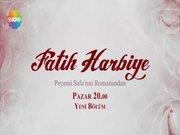 Fatih Harbiye 48. Bölüm Tanıtımı