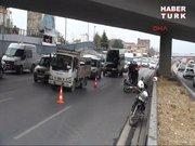 İstanbul'da polise saldırı alarmı