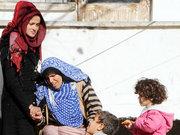 Suriyeli beş kardeş öldü