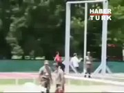 Türk komandosunun inanılmaz zaferi!