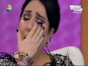 Nurella neden ağladı!