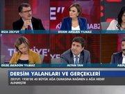 Türkiye'nin Nabzı - 24 Kasım Pazartesi - 1