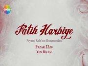 Fatih Harbiye/ Pazar 22.30
