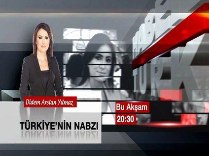 Türkiye'nin Nabzı-27 Kasım Perşembe