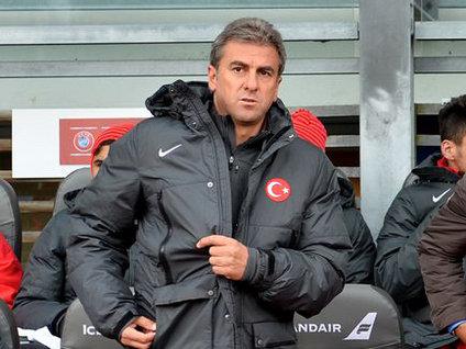 GS'de Hamza Hamzaoğlu sesleri yükseliyor