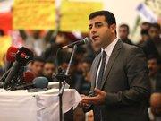 HDP heyetinden açıklama