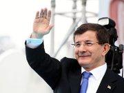 Başbakan Erzurum'daydı