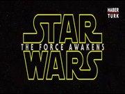 Star Wars 7 fragmanı
