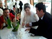 Lüks yattaki sahte nikaha polis baskını