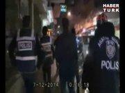 İstanbul'da kumarhane baskını