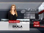 Skala - 14 Kasım Pazar