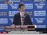 Başbakan Nevşehir'de