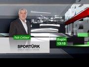 Sportürk - 14 Aralık Pazar