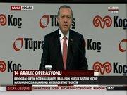 Erdoğan Kocaeli'de