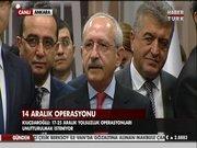 Kemal Kılıçdaroğlu'ndan açıklama