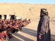IŞİD 150 kadını infaz etti