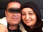 Karısını 17 yerinden bıçakladı!