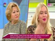 Tuğçe Işınsu: Bir sürü sevgilim beni alattı!