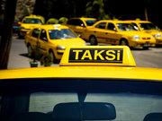 Taksicilere tam destek eğitim