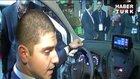 Taksilerde devrim gibi yenilik