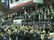 Trabzon'da olaylı kongre