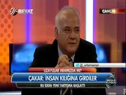 Ahmet Çakar'dan iki bomba iddia