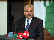 UEFA'dan Bursa'ya men cezası