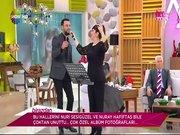 """Nuray Hafiftaş'tan """"Ar Gelir Osman Aga"""""""