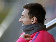 Messi için 255 milyon Euro