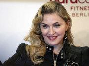 "Madonna'nin şifresi ""Illuminati"""