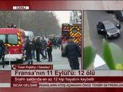 Turan Kışlakçı, Paris saldırısını değerlendirdi
