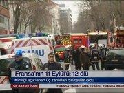 Lyon'da saldırı iddiası!