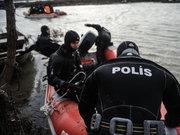 Gölde tekne faciası: 3 ölü