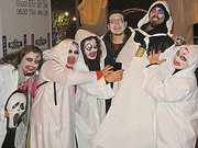 Edirne'de Cadılar Bayramı