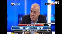 Ahmet Çakar, Fransa'yı salladı!
