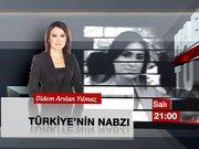 Türkiye'nin Nabzı-13 Ocak Salı 21:00