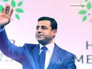 Selahattin Demirtaş Habertürk TV'de
